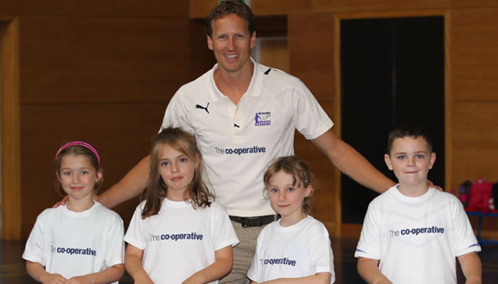 Brendan Cole Academy for Performing Arts