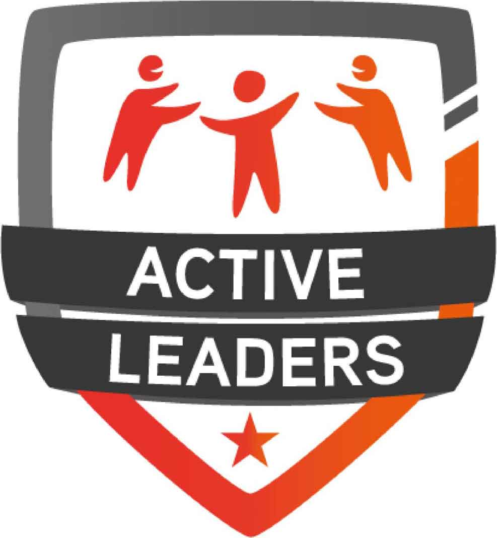 Active Leaders