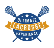 Logo, Ultimate Lacrosse Experience
